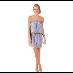 NWT Pom Pom dress